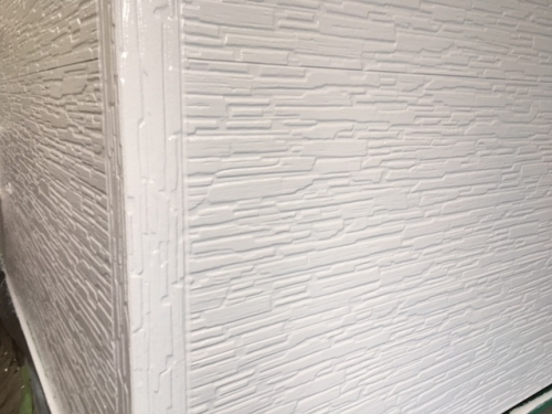 立川市 外壁塗装工事 フッ素で