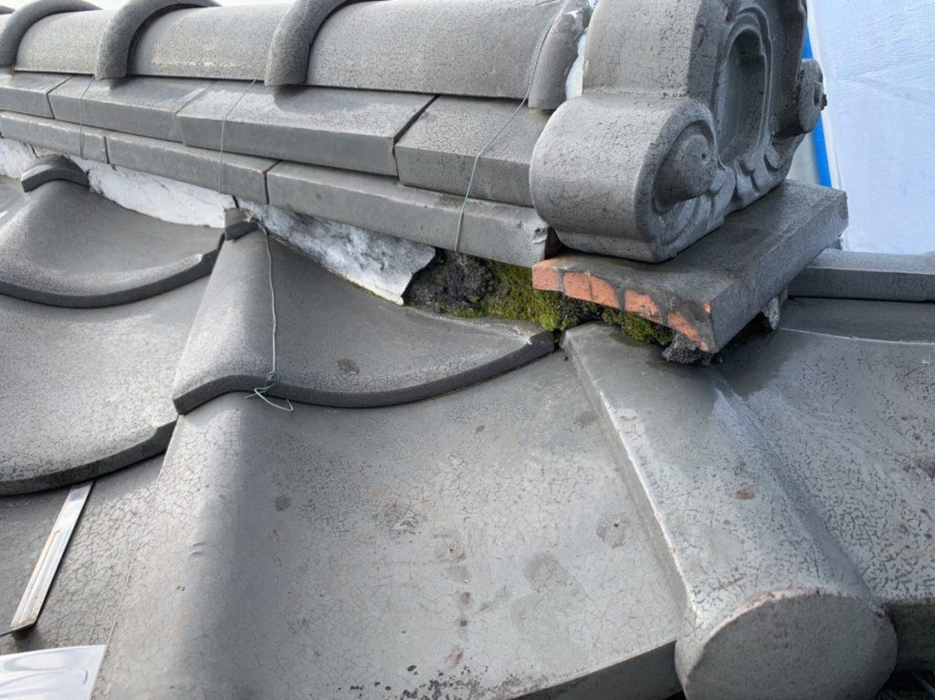 八王子市 屋根修理