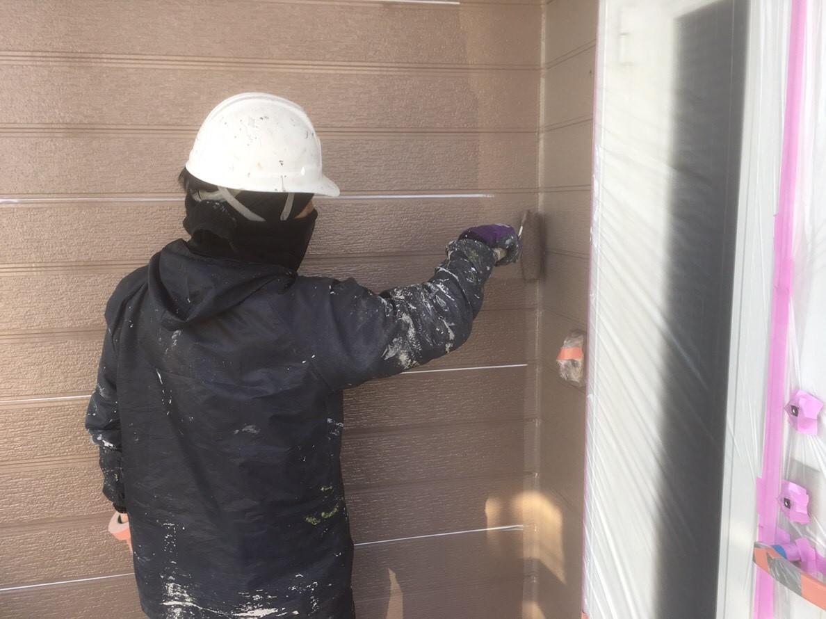 外壁塗装 国分寺市