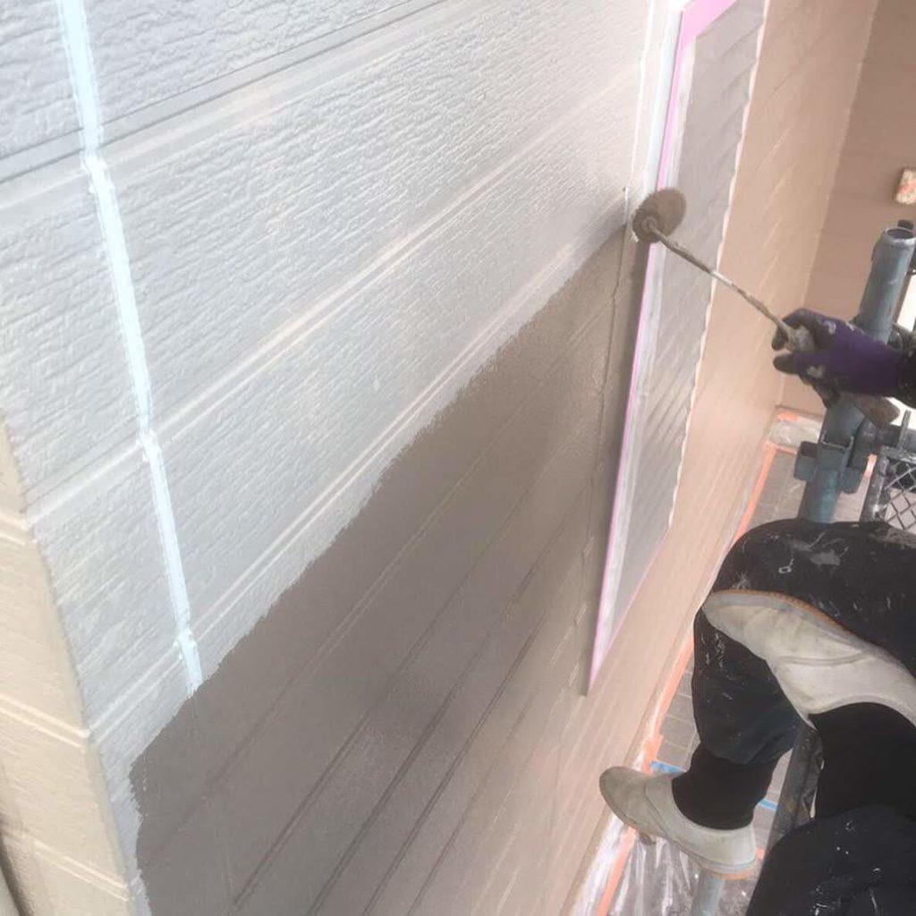 外壁塗装 国立市