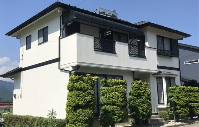 外壁塗装 昭島市