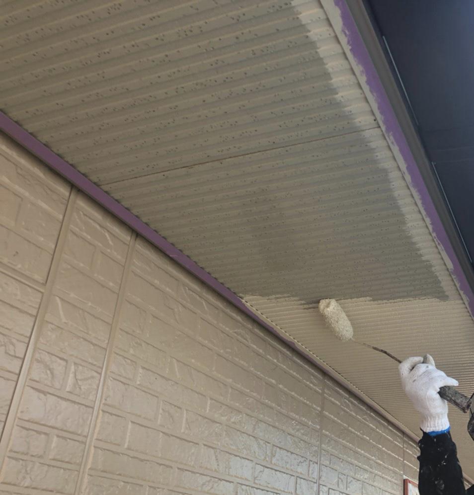 外壁塗装コーキング