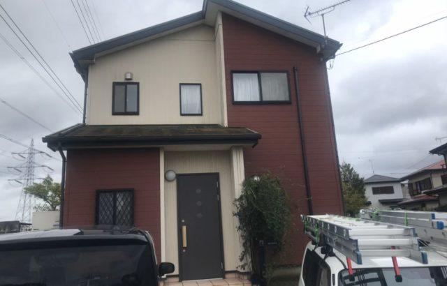 東京都多摩市 外壁塗装 屋根塗装 コーキング工事