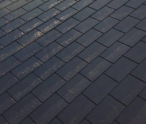 東京都立川市 屋根塗装 プロが見る無料診断 劣化症状