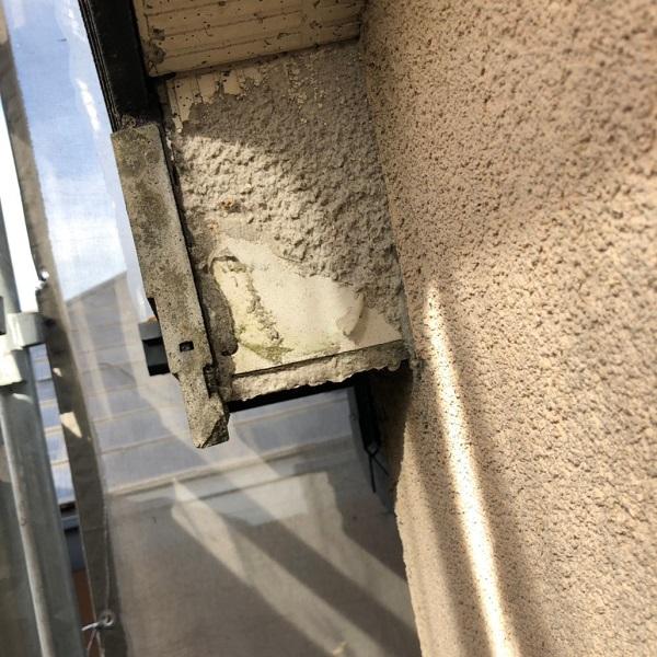 東京都国立市 屋根塗装 外壁塗装 無料診断 症状