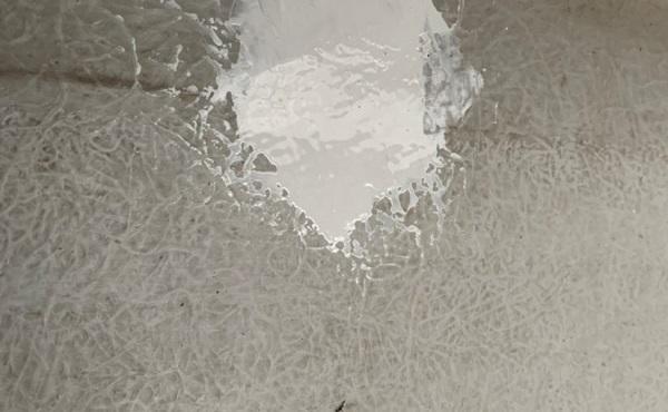 東京都国立市 屋根カバー工法(重ね葺き工事) 防水工事 バルコニー ウレタン防水 (3)