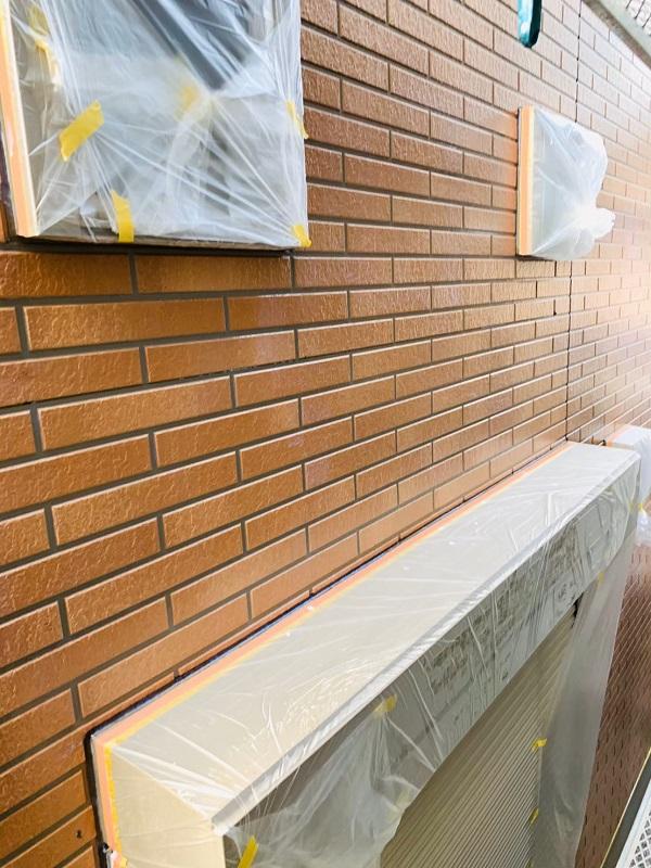 東京都立川市 外壁塗装 屋根塗装 防水工事 養生 塗装工事期間中の過ごし方 (3)