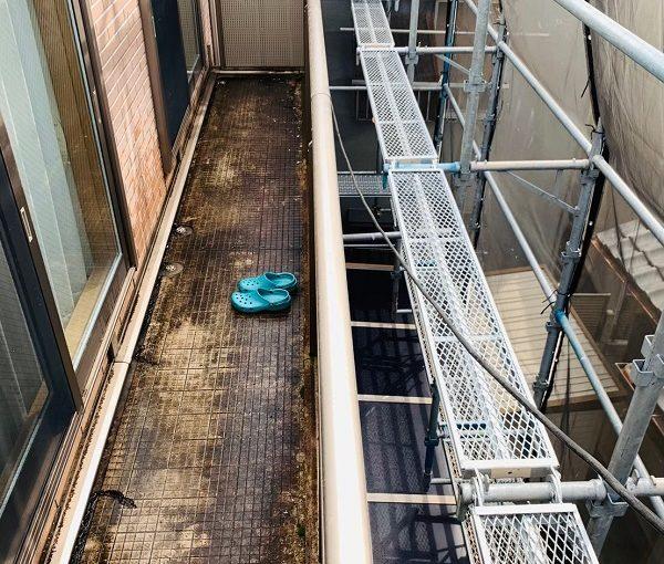 東京都立川市 外壁塗装 屋根塗装 防水工事 事業内容