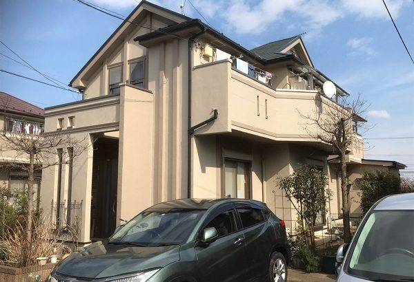東京都国立市 屋根カバー工法(重ね葺き工事) 防水工事 完工 定期訪問サポートについて (13)