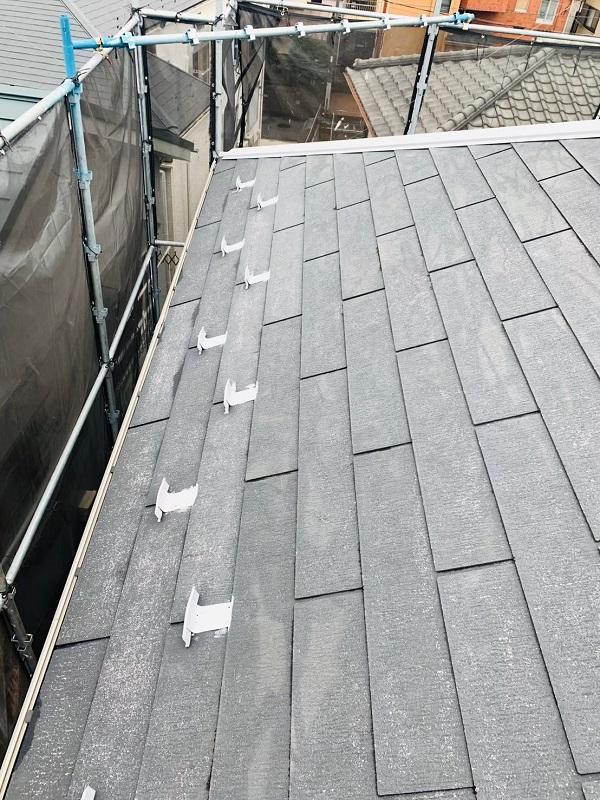 東京都立川市 外壁塗装 屋根塗装 防水工事 事前調査 梅雨時期の施工
