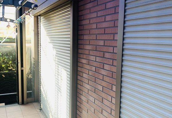 東京都立川市 外壁塗装 屋根塗装 防水工事 シャッターボックス塗装 ケレン作業 DIYについて