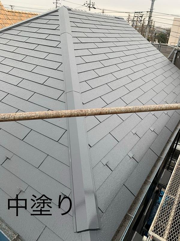 東京都立川市 外壁塗装 屋根塗装 塗料について 遮熱塗料 アドグリーンコート 日本中央研究所 (5)