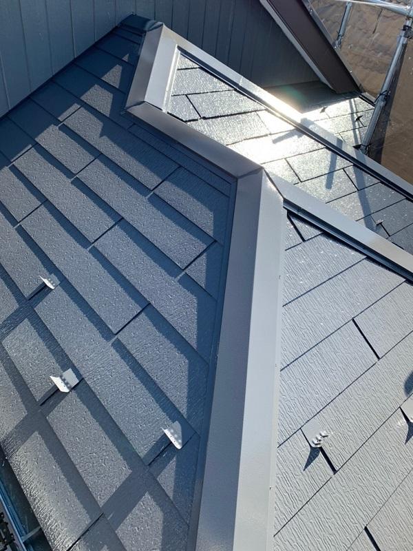 東京都立川市 外壁塗装 屋根塗装 下塗り シーラー (6)