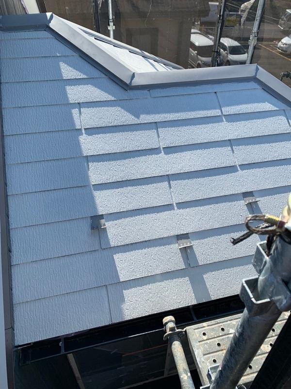 東京都立川市 外壁塗装 屋根塗装 塗料について 遮熱塗料 アドグリーンコート 日本中央研究所 (2)