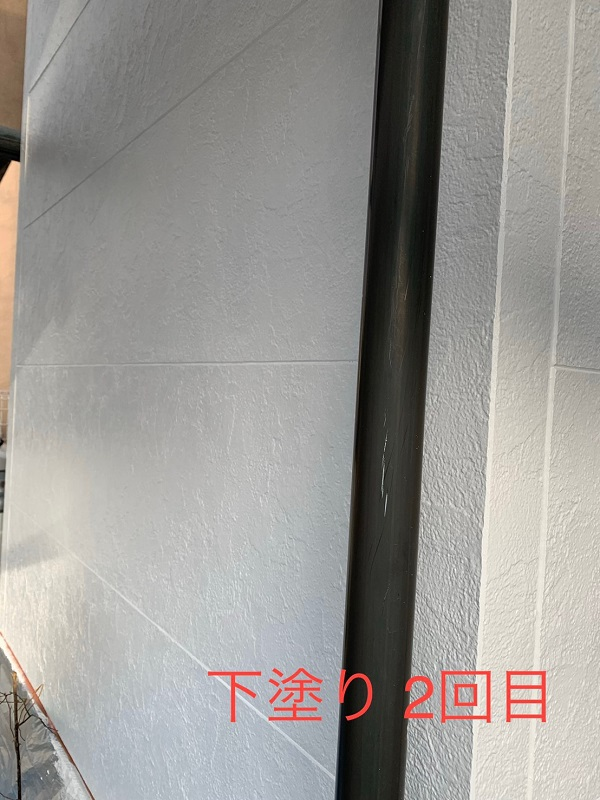 東京都立川市 外壁塗装
