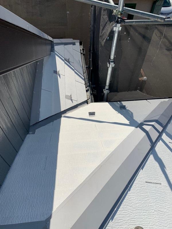 東京都立川市 外壁塗装 屋根塗装 塗料について 遮熱塗料 アドグリーンコート 日本中央研究所 (4)