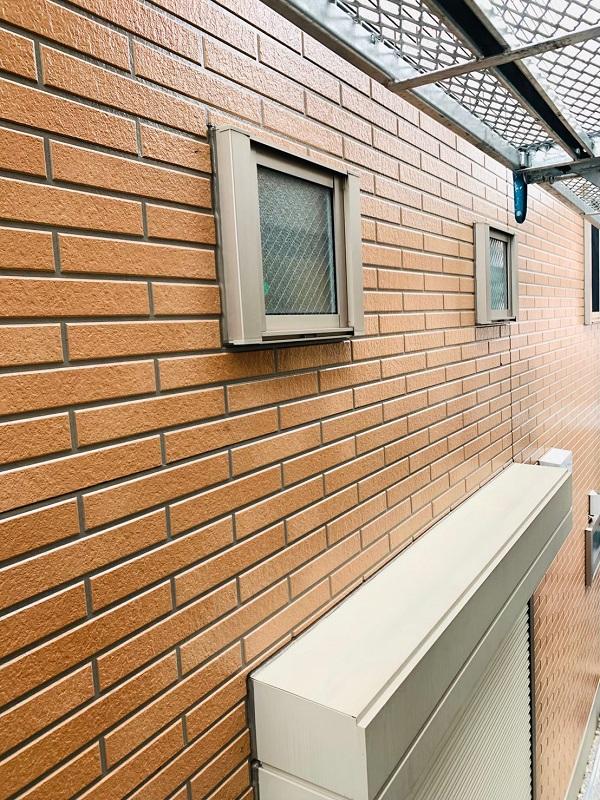 東京都立川市 外壁塗装 屋根塗装 防水工事 日本ペイント ピュアライドUVプロテクトクリアー (3)