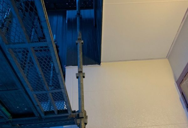 東京都立川市 外壁塗装 屋根塗装 付帯部塗装 軒天 同時施工がお得な理由 (2)