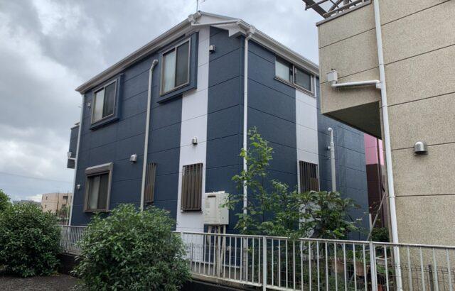 東京都立川市 外壁塗装 付帯部塗装 シーリング工事